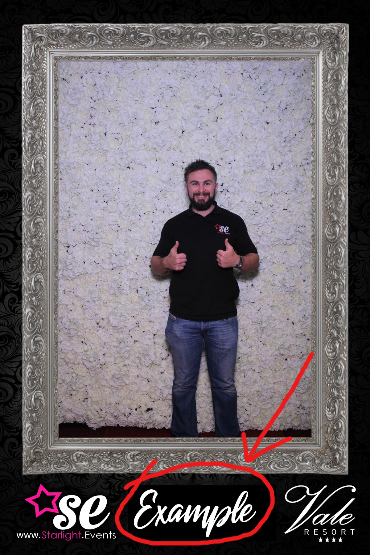 Selfie Mirror Log In