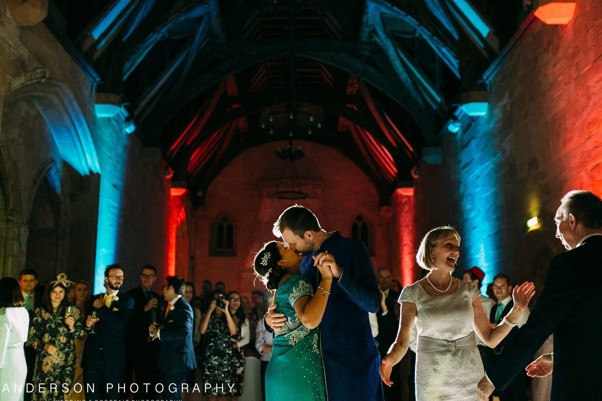 Uplighting Hire South Wales