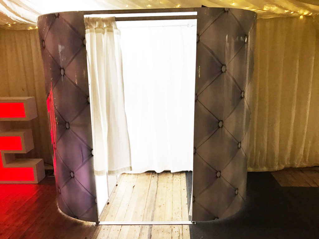 Photo booth hire south Wales